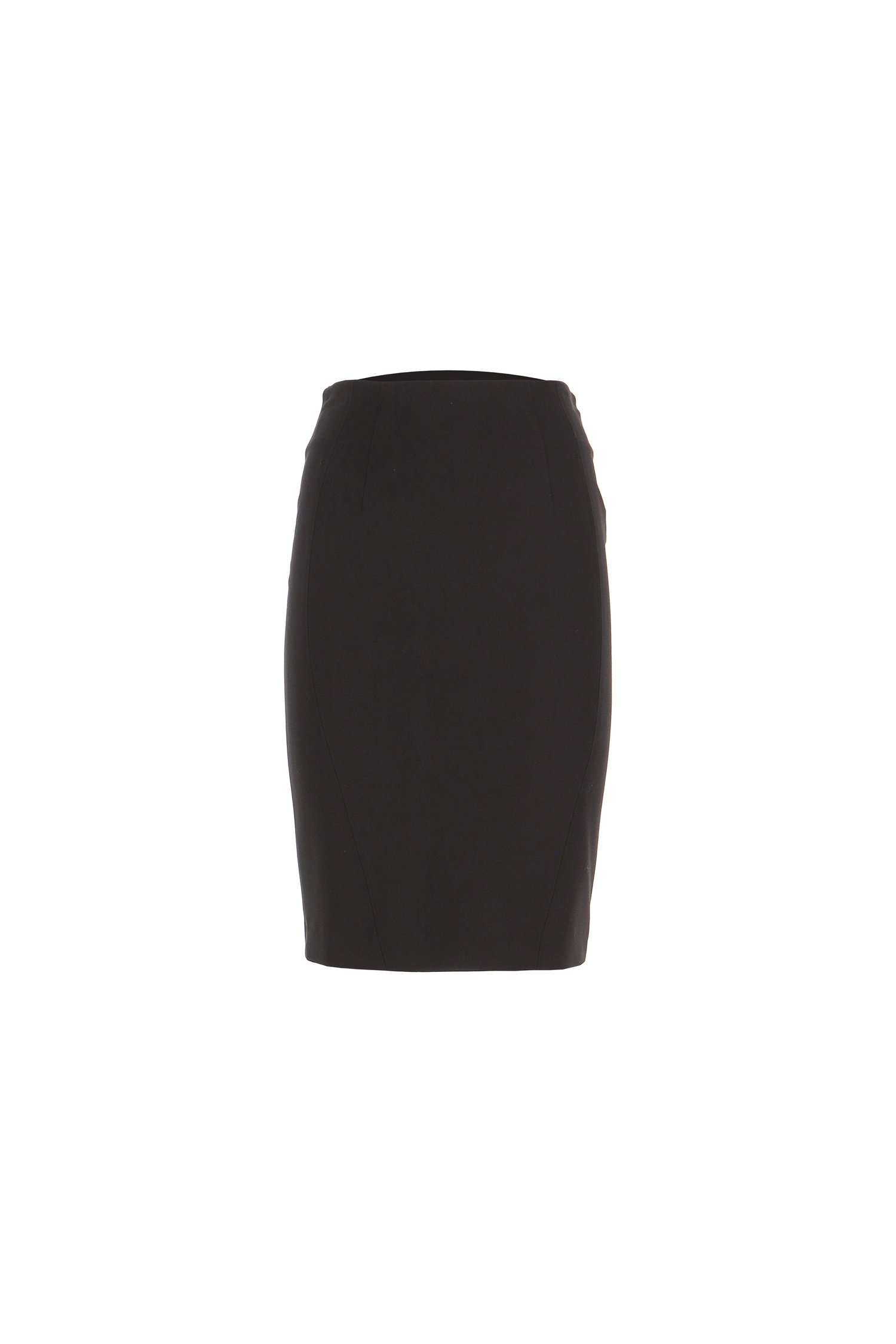 Imperial Skirt nero GCF0XBS