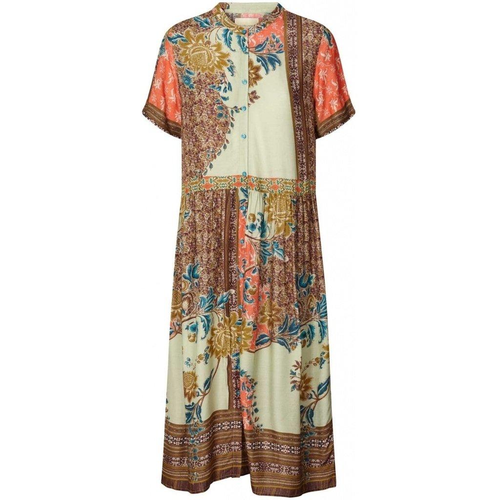 Lollys Laundry Aliya Dress 70 Multi