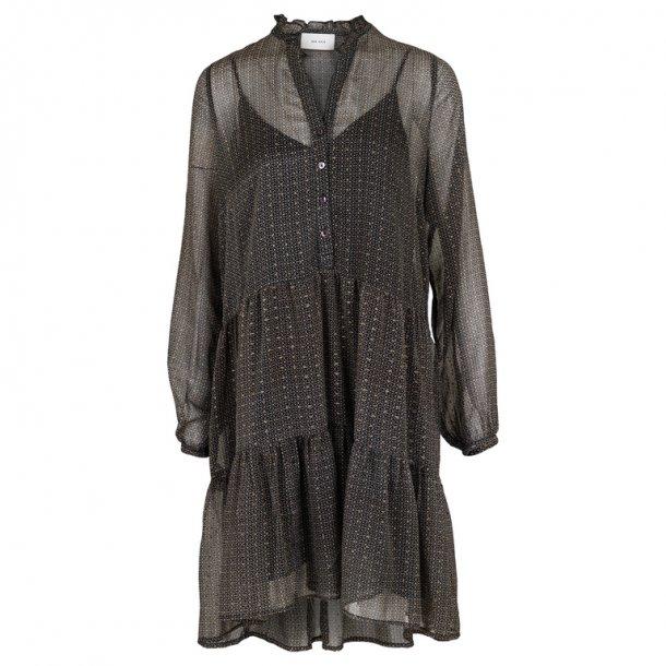 Neo Noir Fredericia French Tile Dress