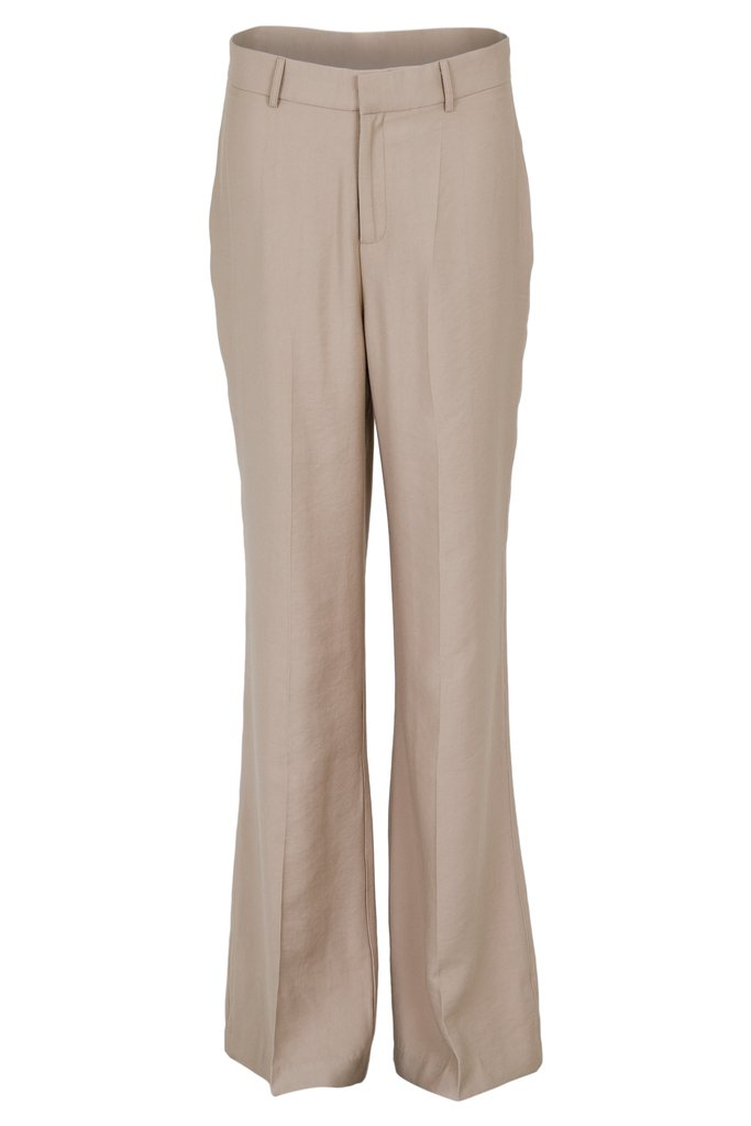 Neo Noir Charlie Spring Pants - Camel 543