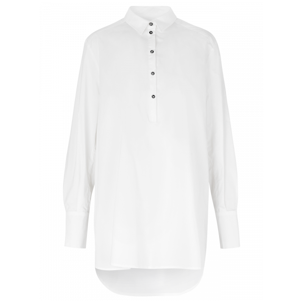 Munthe JANICE White Shirt