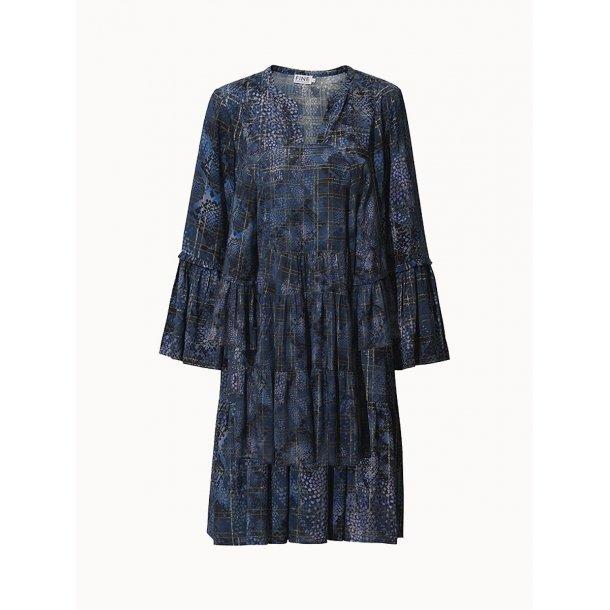 Fine Copenhagen Aura Dress  - Skye Blue 491