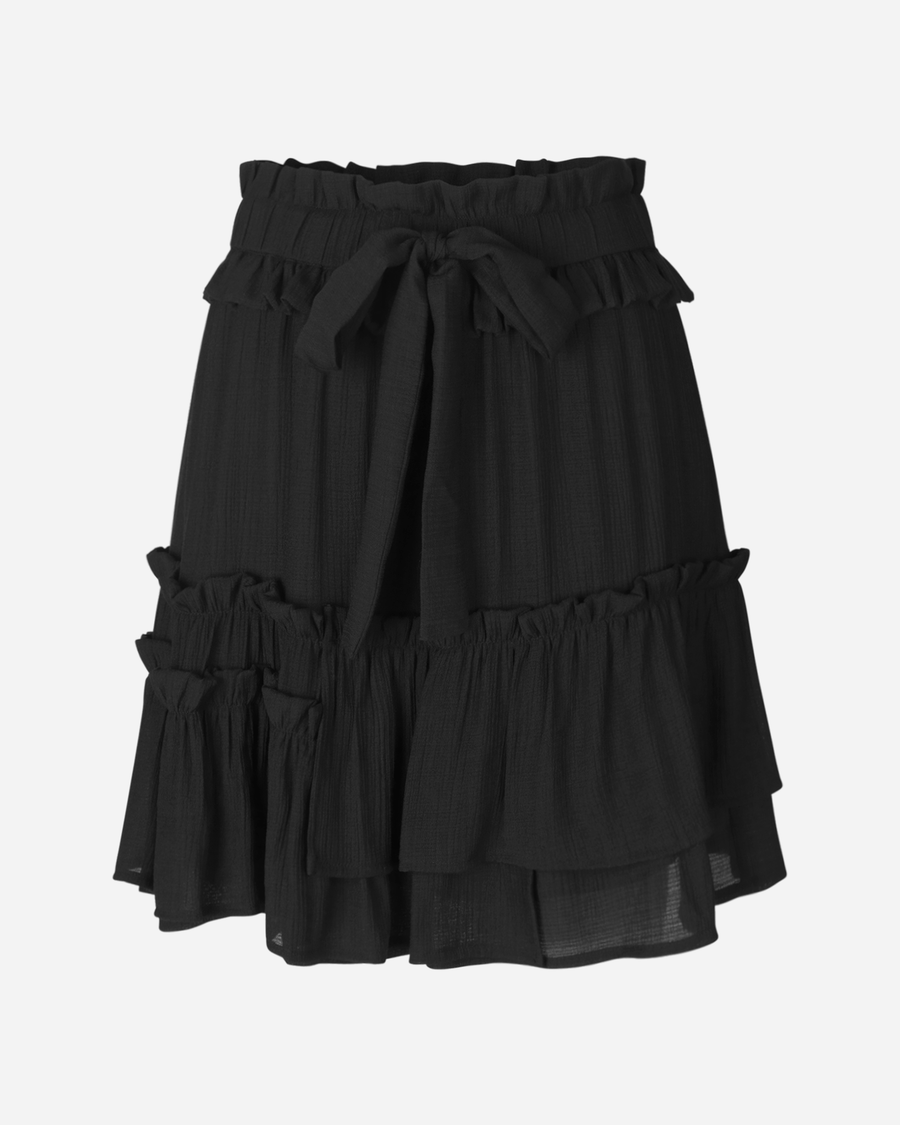 Munthe Mood Skirt - Black