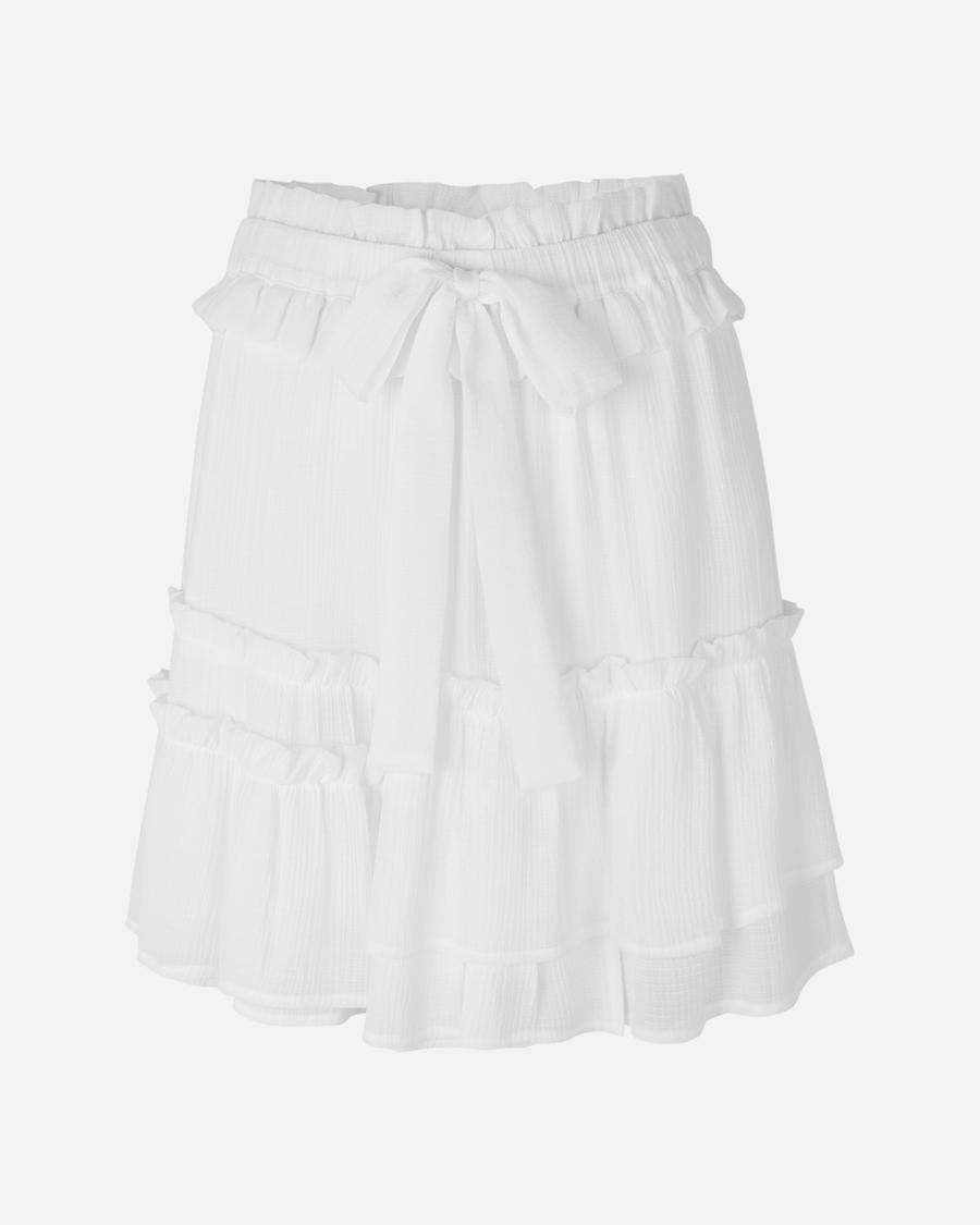 Munthe Mood Skirt - White