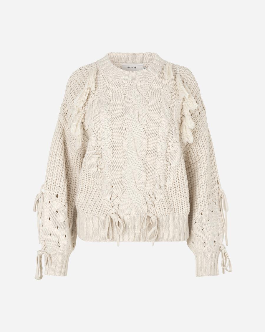 Munthe Marry Knit Blouse - Kit 15