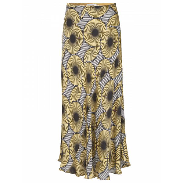 Munthe Until Skirt - Yellow 8