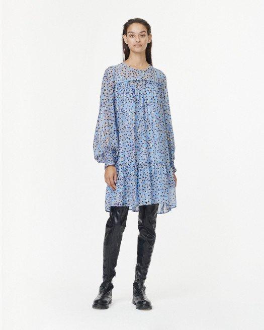 Munthe JOELLE Blue Dress