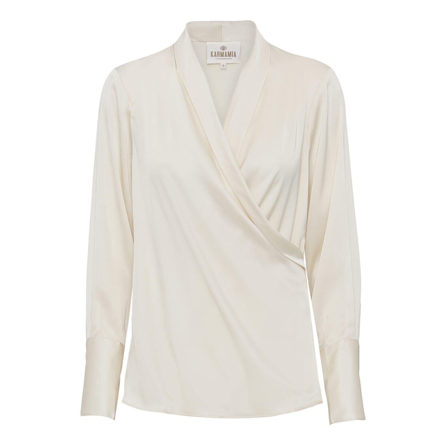 Karmamia Billie Shirt Creme