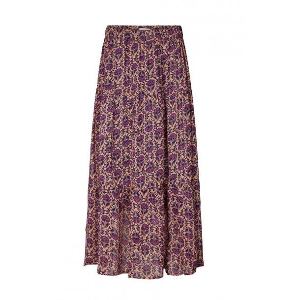 Lollys Laundry Bonny Skirt - 74 Flower Print