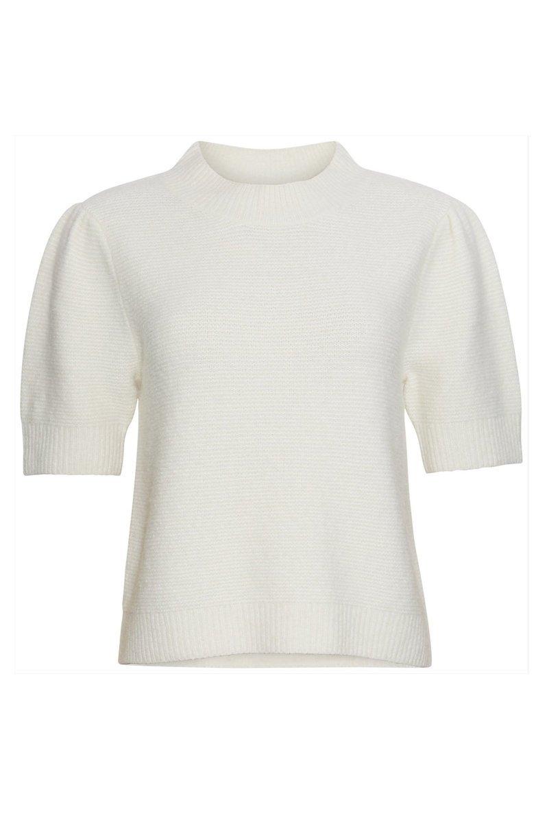 Rue De Femme Palma Knit - 211 Off White 02