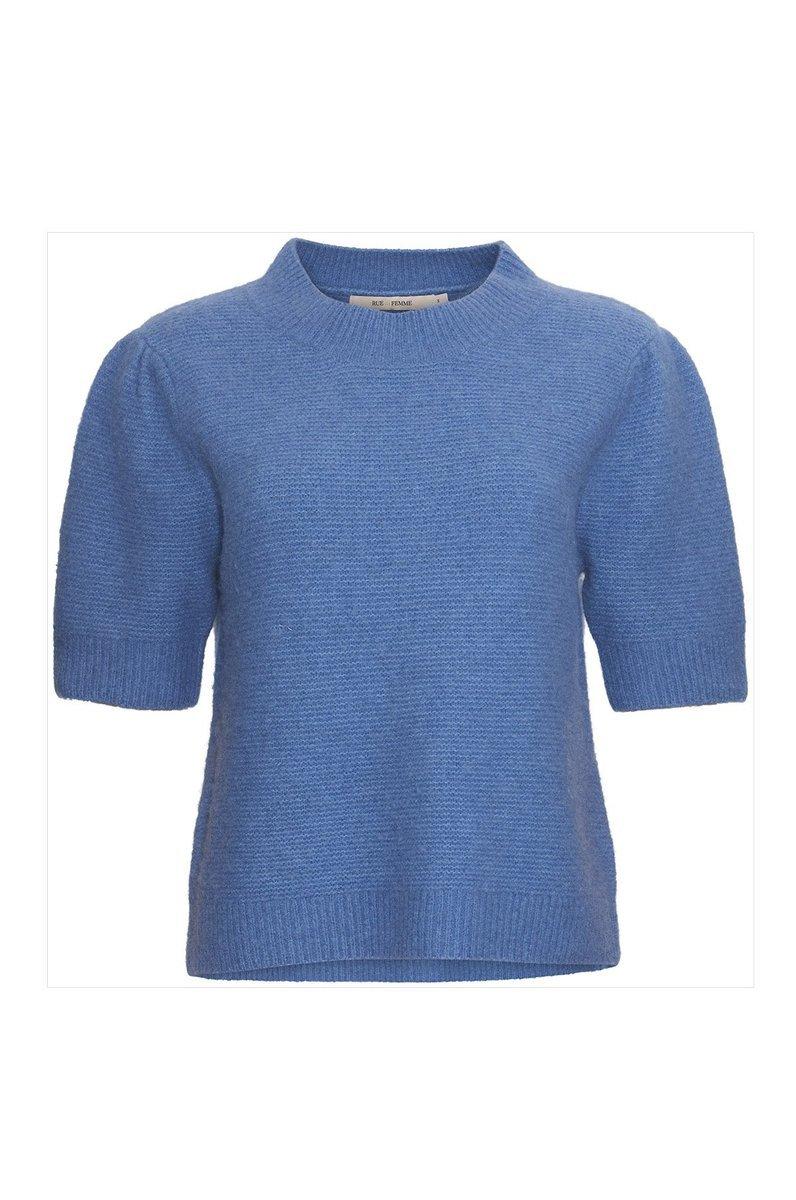 Rue De Femme Palma Knit - 211 Blue Dove