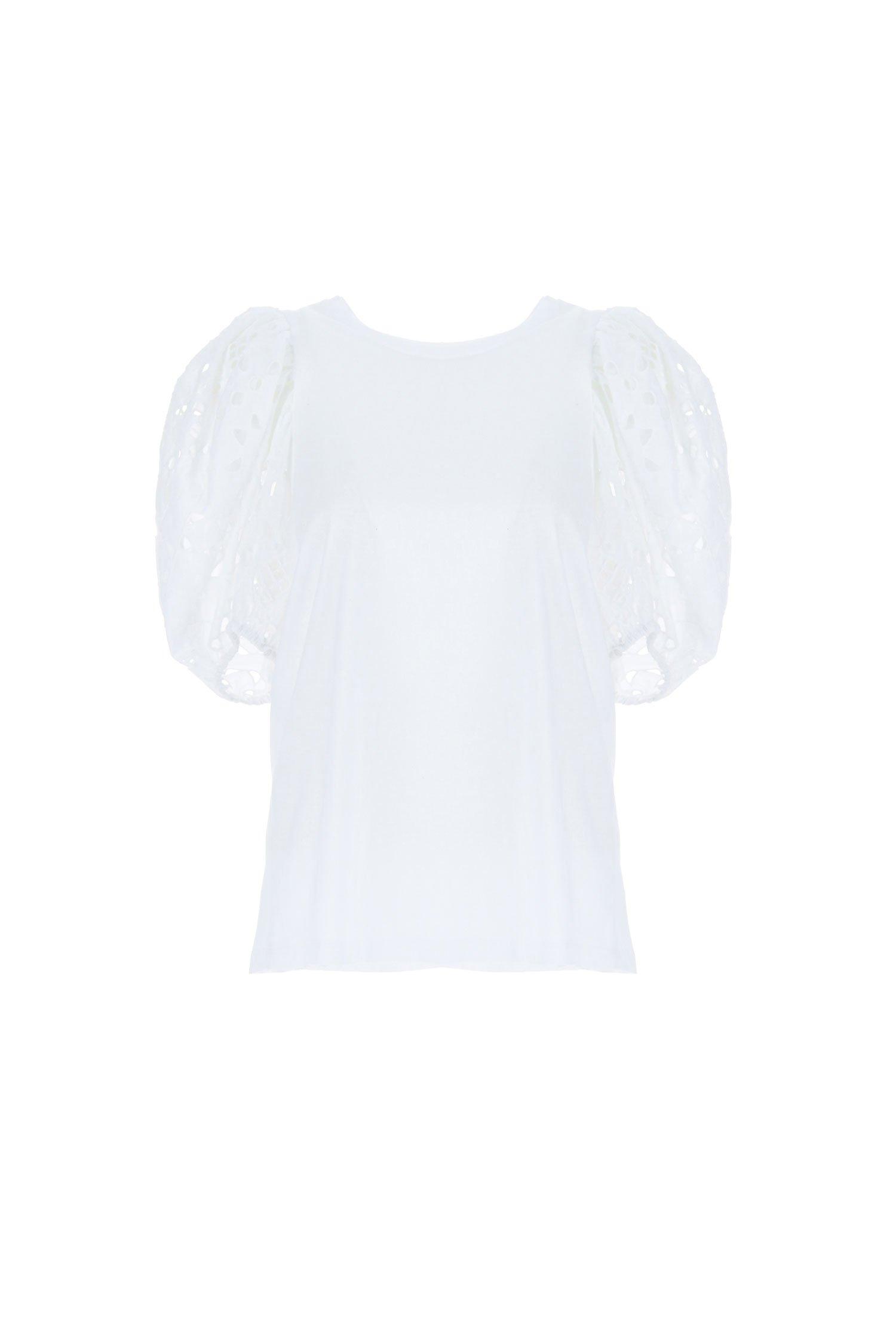 Imperial TF56ZCUZ35 T-Shirt - White