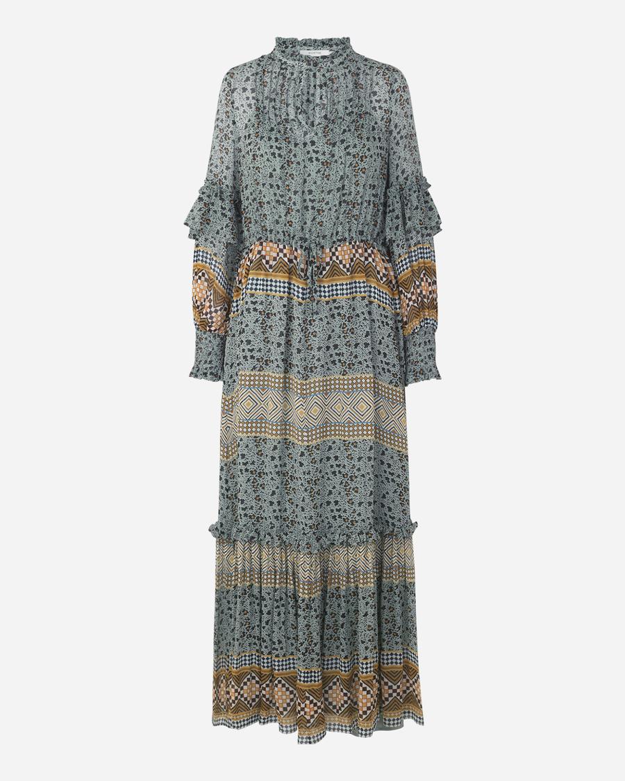 Munthe Mitella Dress - Mint 49