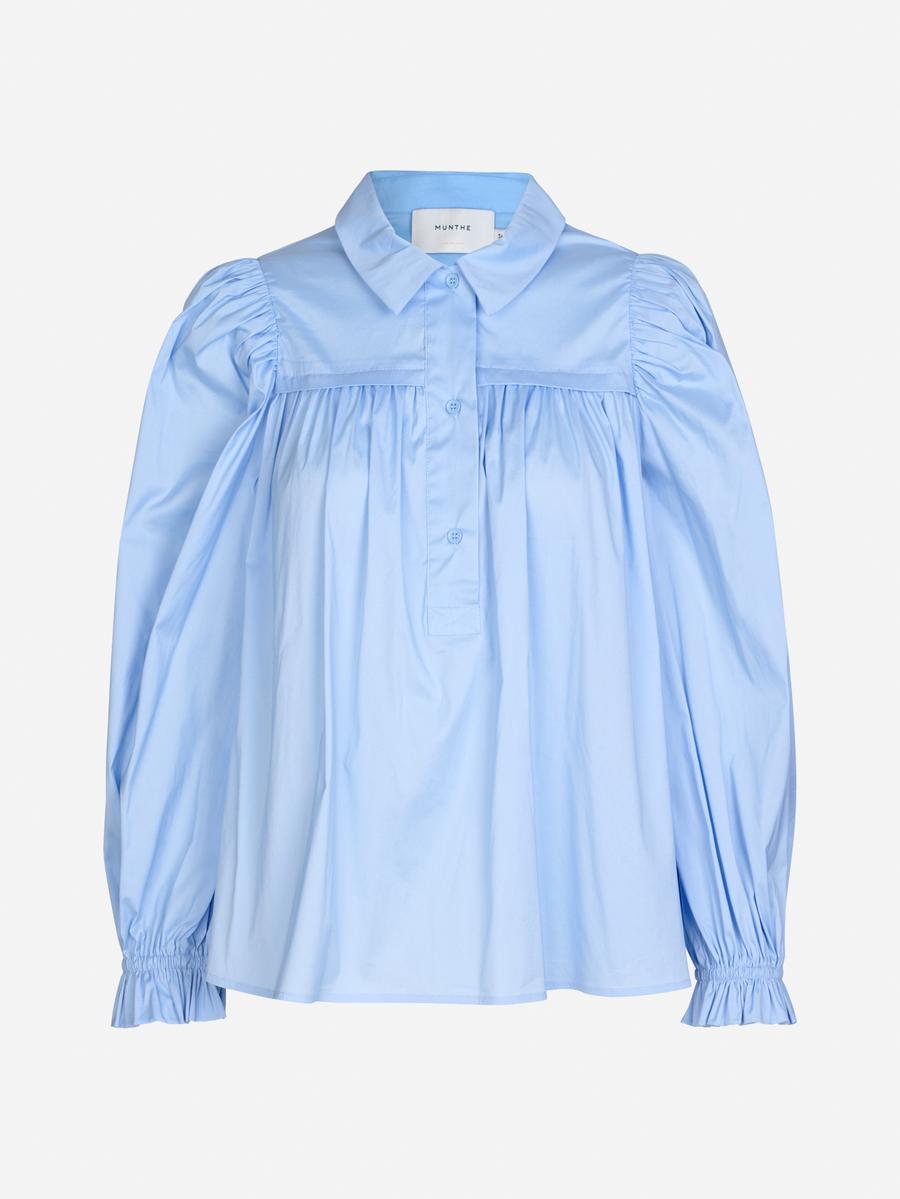 Munthe Lagos Shirt - 36 Blue