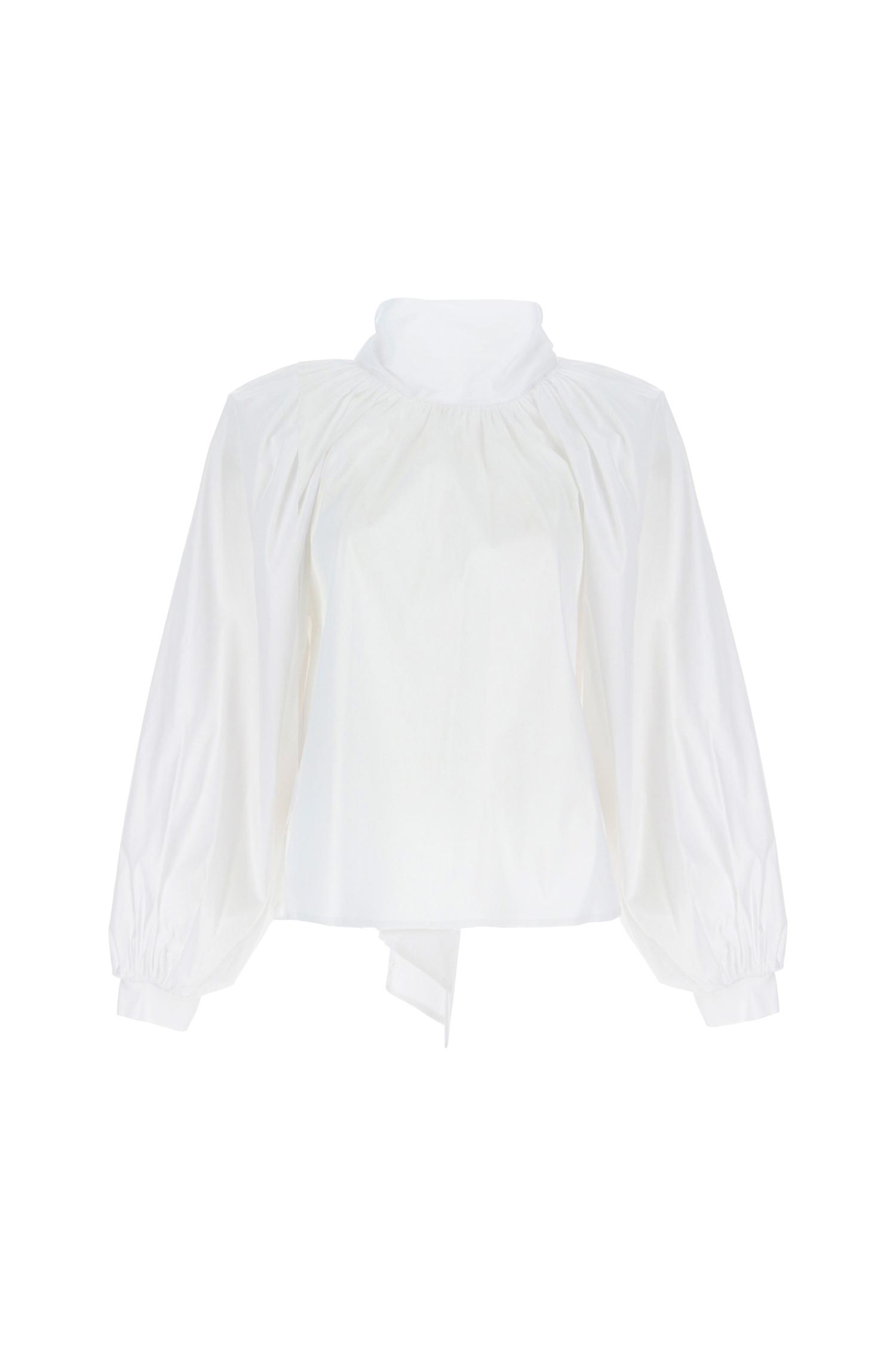 Imperial Shirt CIQ3ZBO Bianco