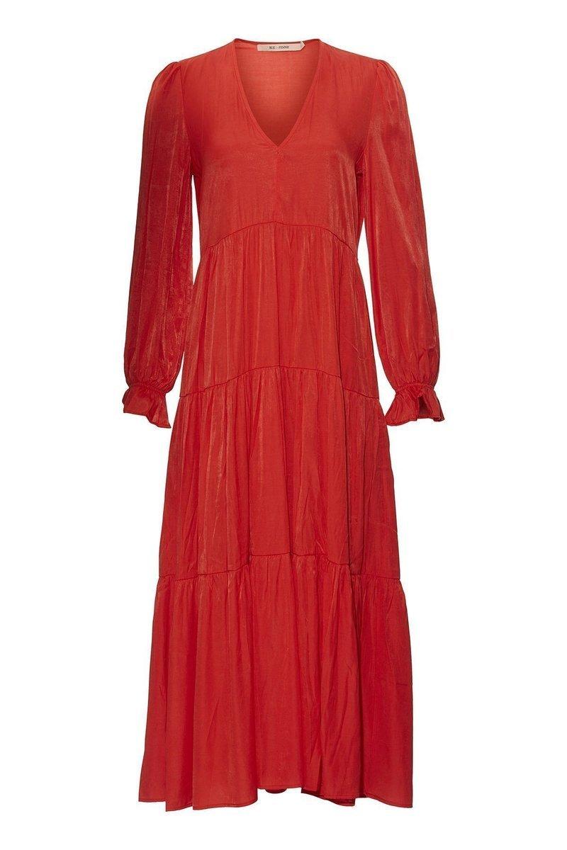 Rue De Femme  Zeleste Dress Coral 20