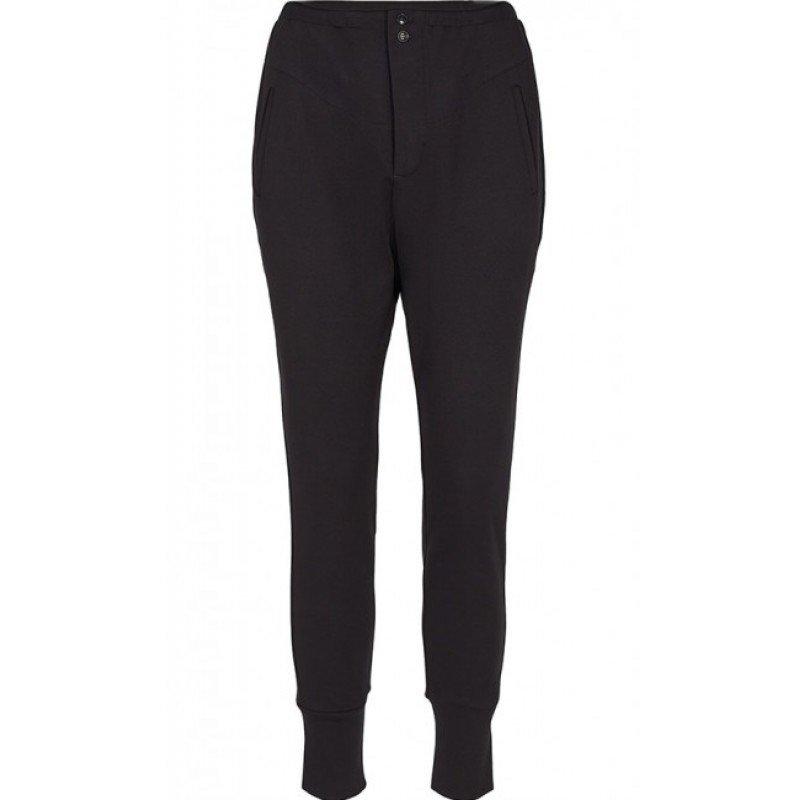 Graumann Risse Pants - Wool Jersey