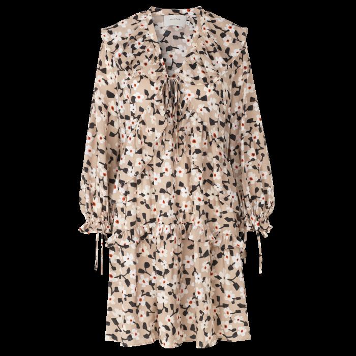 Munthe Uvira Dress - Beige 5