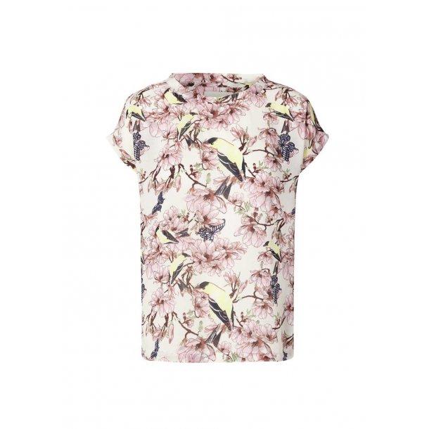 Lollys Laundry Krystal top - flower Print