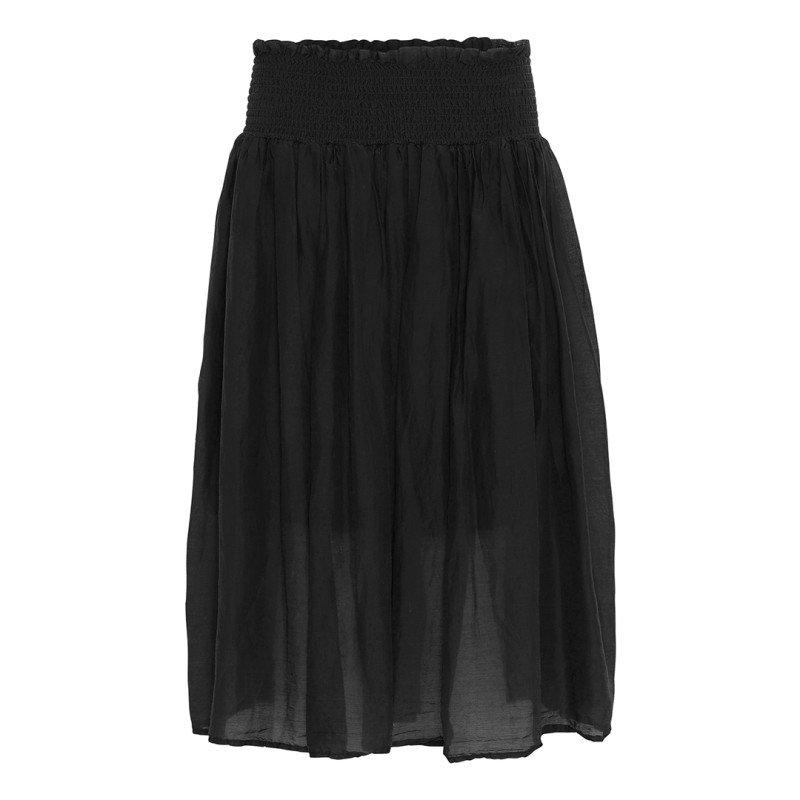 AJ 117 Project Marli Skirt - Black