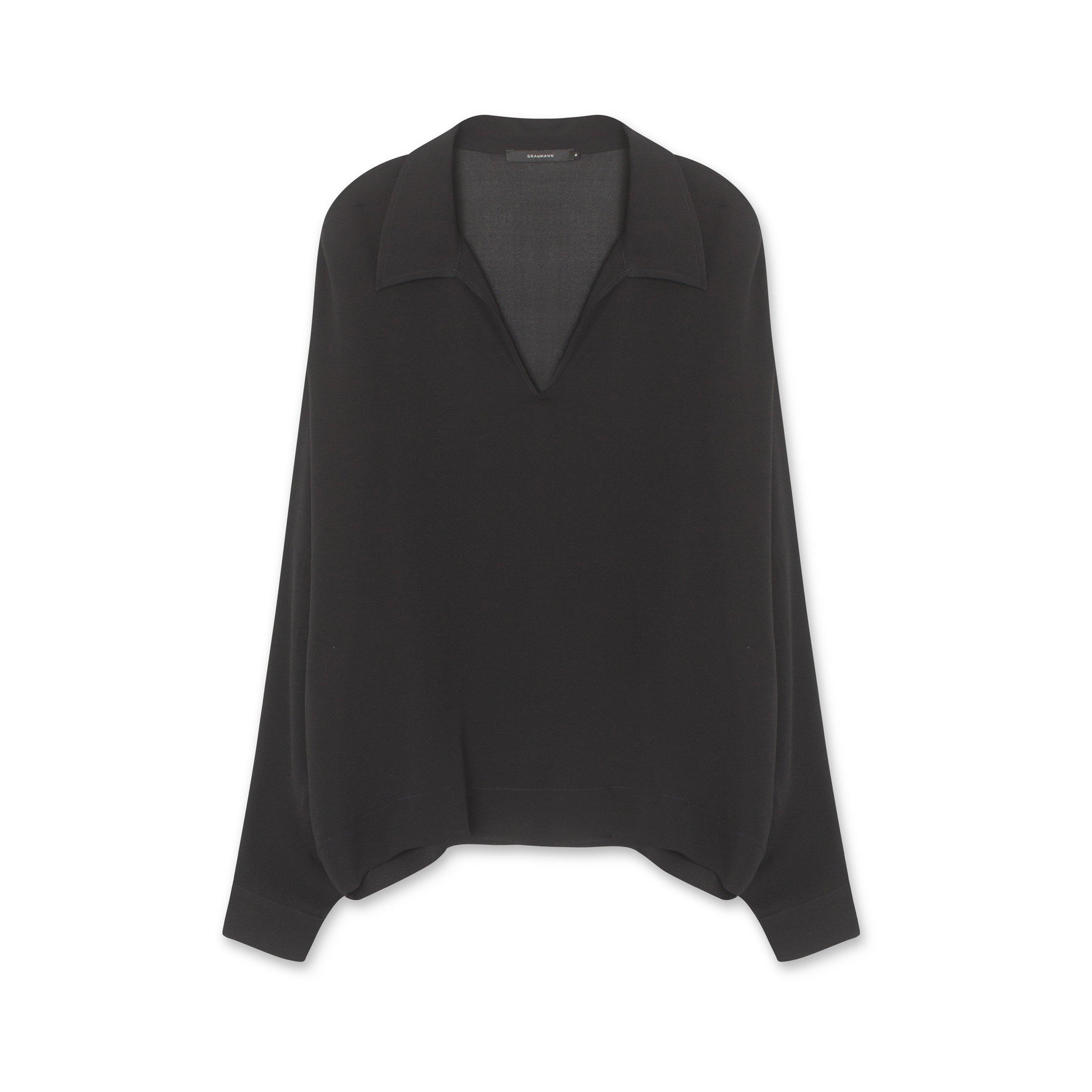 Graumann Alice Shirt - Black