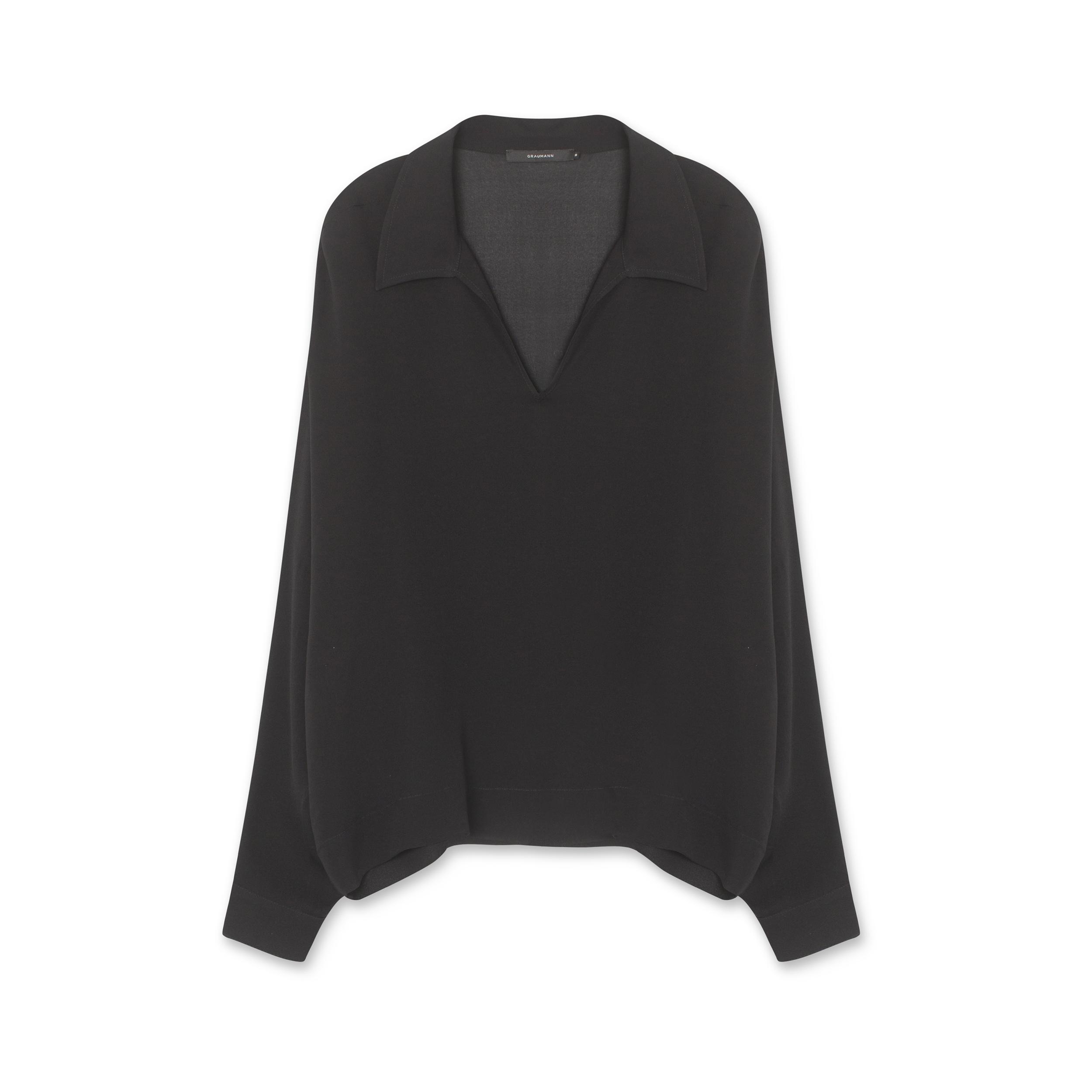 Graumann Alice Shirt Black