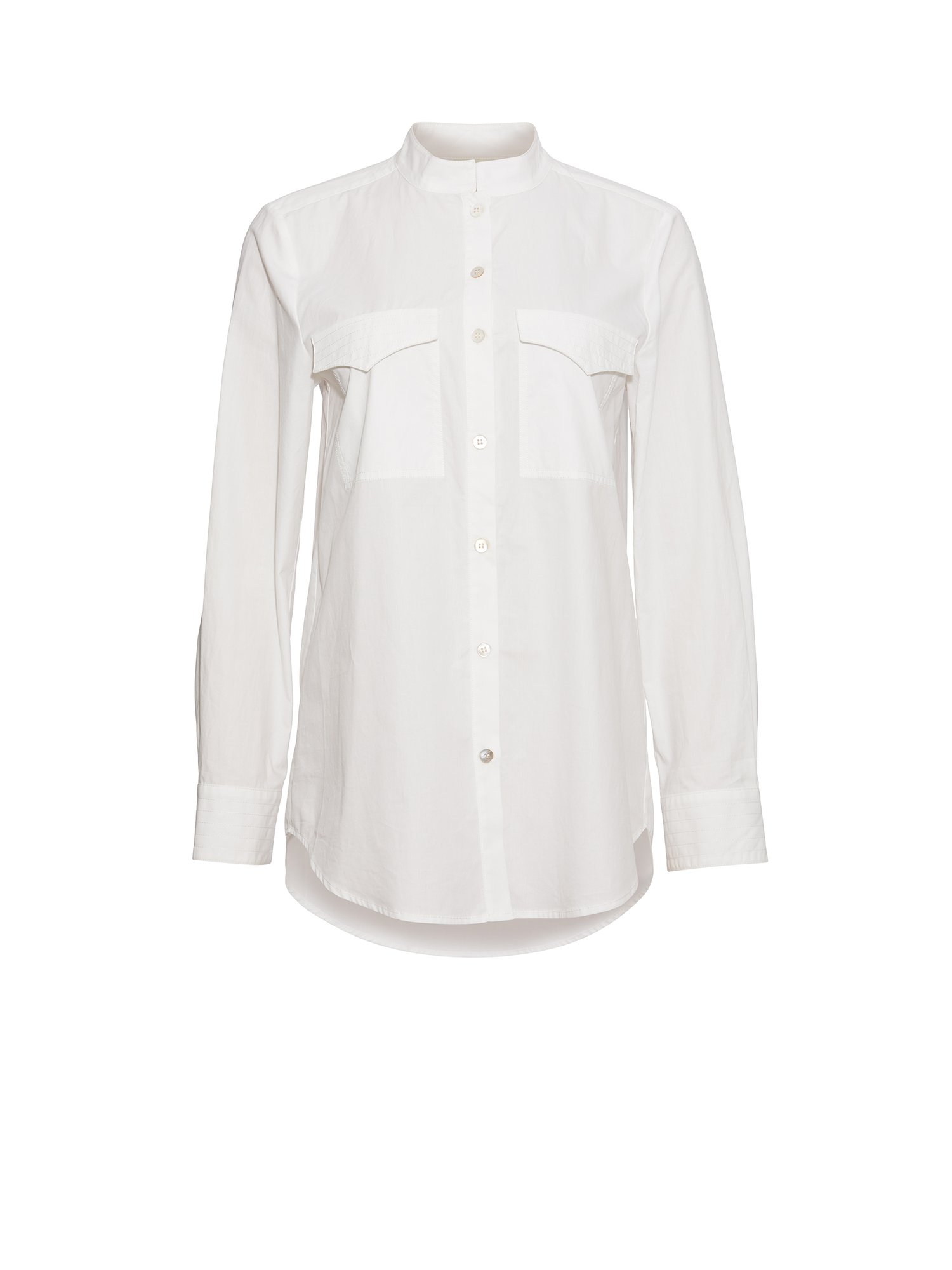 HeartmadeJulie Fagerholt Malia Shirt White