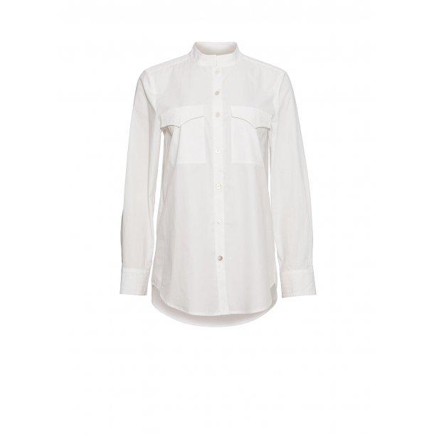 Heartmade/Julie Fagerholt Malia Shirt White