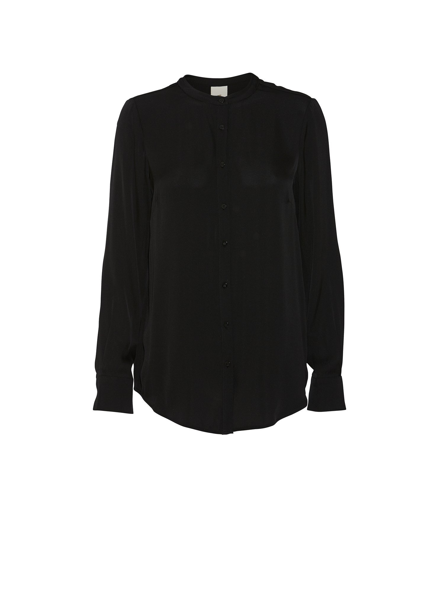 Heartmade/Julie Fagerholt Maple Shirt Black 900
