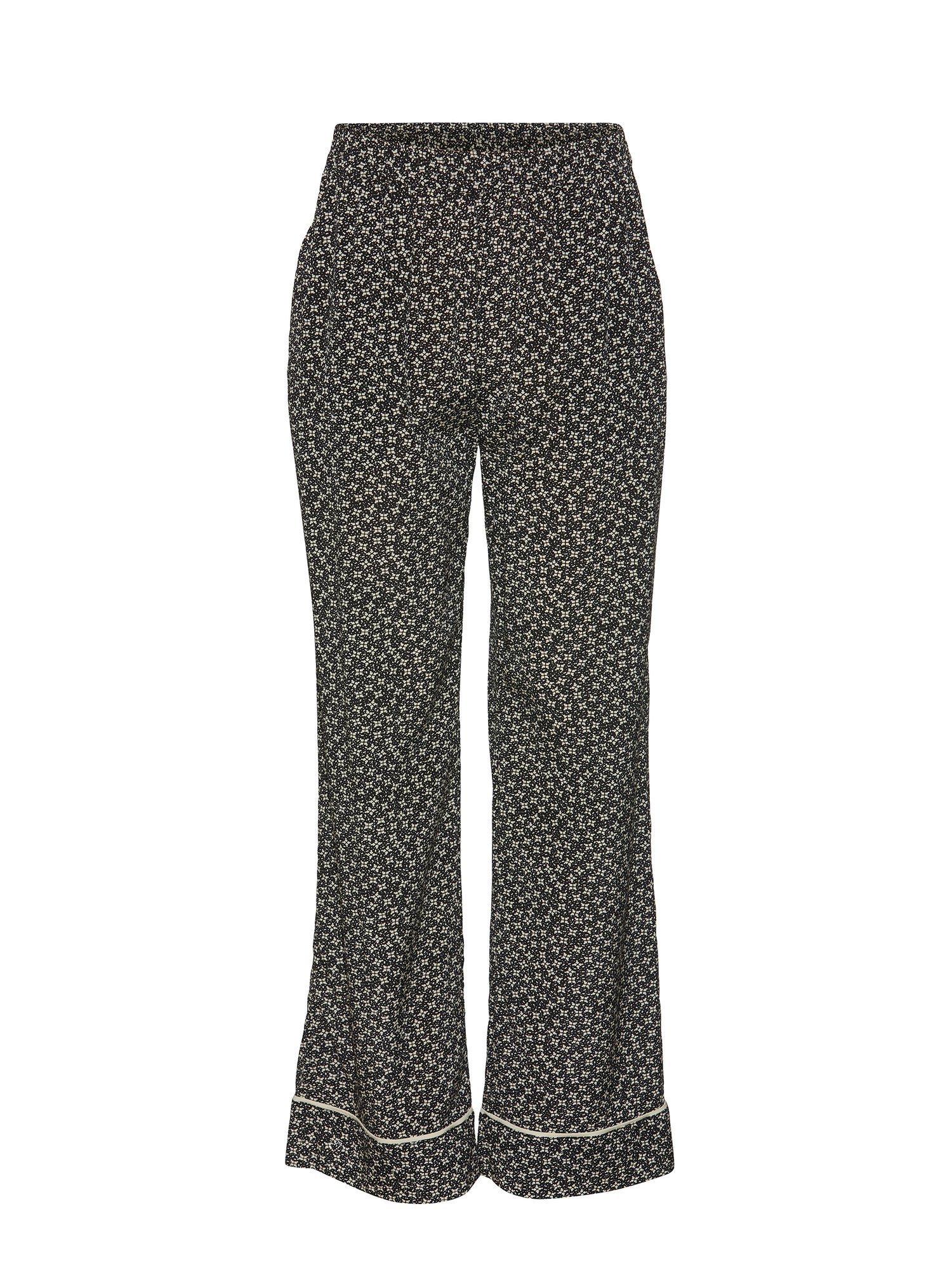 Heartmade/Julie Fagerholt Noly Pants Black/