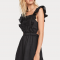 Maison Scotch 155987 Summer Dress - Black