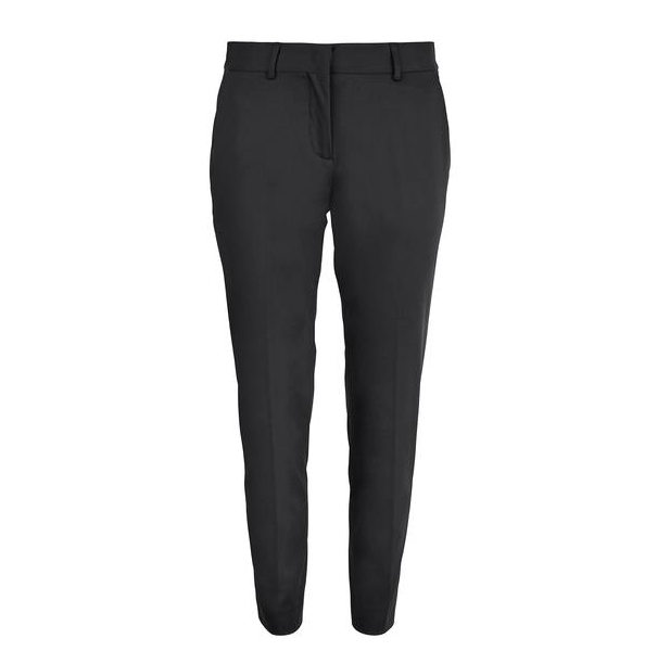 PBO Beck Pants - Black