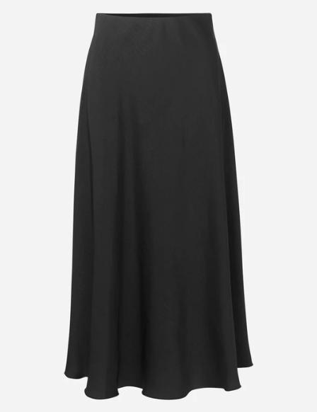 Munthe Lancaster Skirt - Black