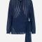 Munthe Lana Shirt - dark blue
