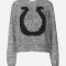 Munthe Loan Knit - 2 black