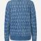 Munthe Link Knit - 36 blue