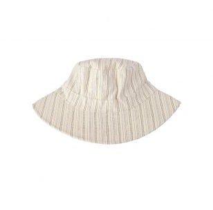 AJ 117 Project Bucket Hat - Chalk
