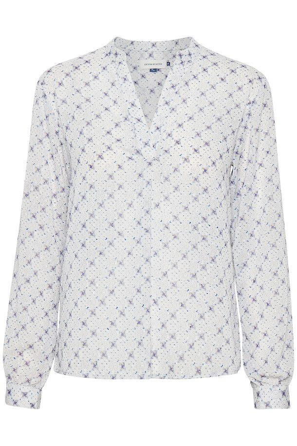 Denim Hunter Lala Genova Shirt 38080