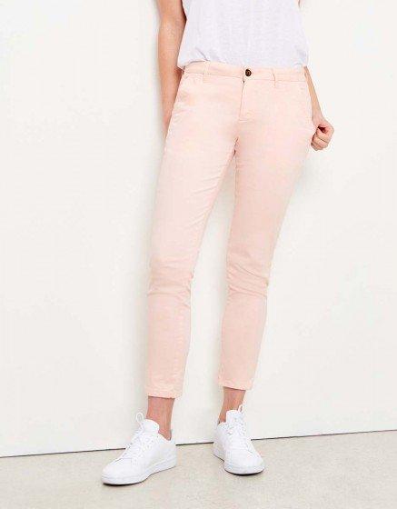 Reiko Sandy 2 Basic Pants- Sun Kiss