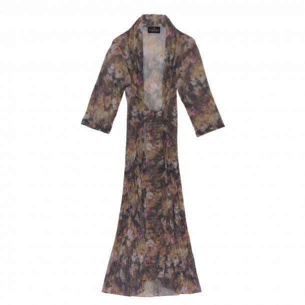 Karmamia Hailey Kimono Golden Flower